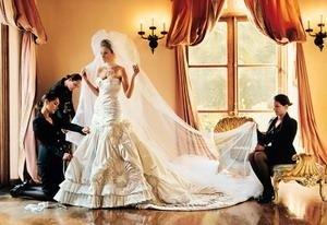 най-богати сватби на света