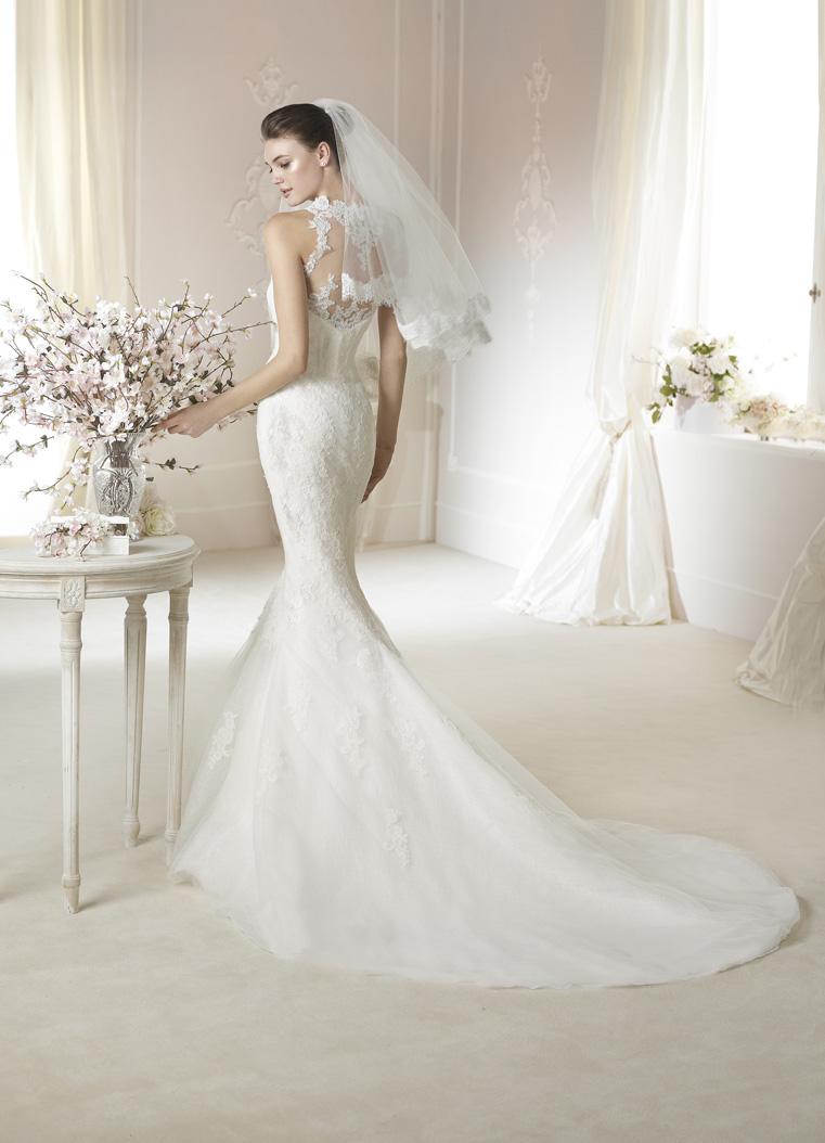 рокля Pronovias