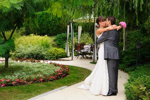Студио МО - сватбена фотография
