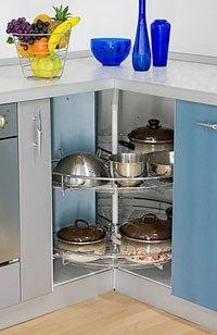 кухни корект стил